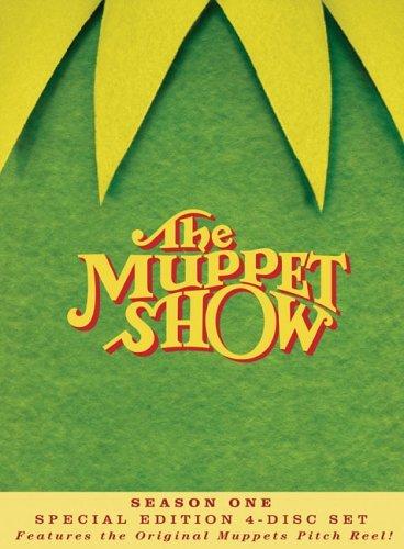 Mac Davis part of The Muppet Show Season 5