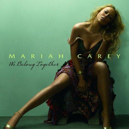 We Belong Together [Germany CD]