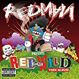 Red Gone Wild: Thee Album (2007)