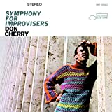 "Read ""Symphony for Improvisers"" reviewed by Ollie Bivens"