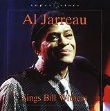 Al Jarreau sings Bill Withers lyrics