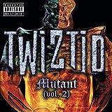 Mutant, Vol. 2 [CD+DVD]