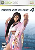 Dead or Alive 4 part of Dead or Alive