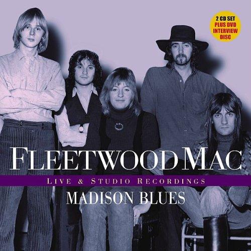 Madison Blues [Bonus DVD]