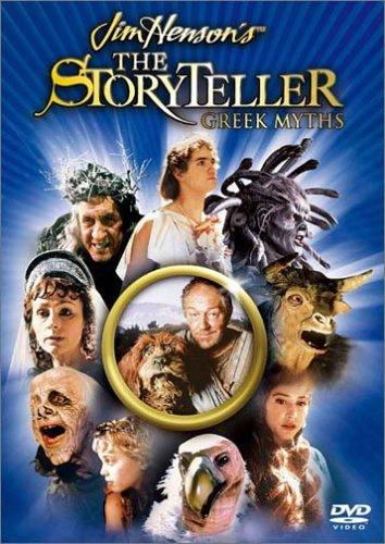 Amazon で ジム・ヘンソンの新ストーリーテラー / ギリシャ神話 を買う
