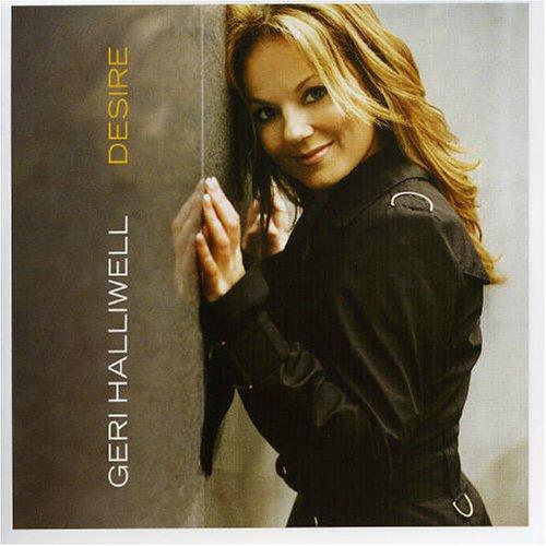 Desire [Australia CD]