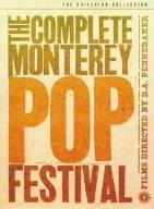 ザ・コンプリート・モンタレー・ポップ・フェスティバル 1967 [DVD]