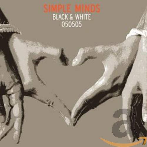 Black & White 050505 Album