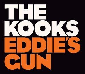 Eddie's Gun [UK Single]