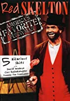 Red Skelton America's Favorite Funnyman…