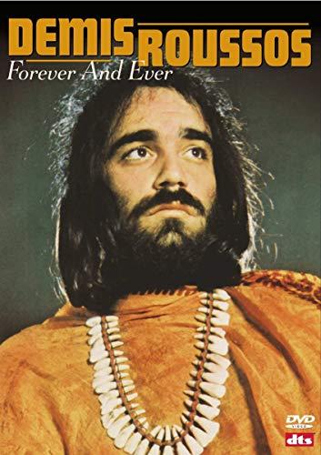 Demis Roussos: Forever & Ever