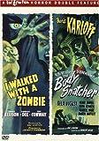 I Walked with a Zombie (1943) (Movie)