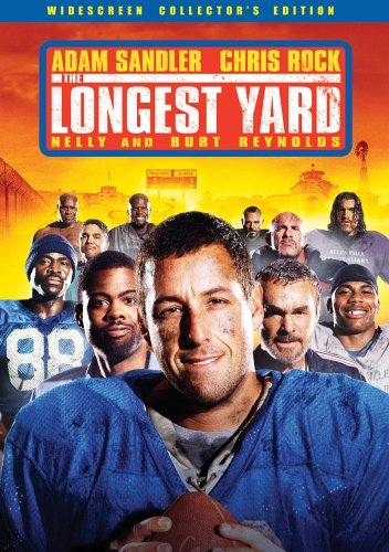 The Longest Yard (Widescreen Edition)