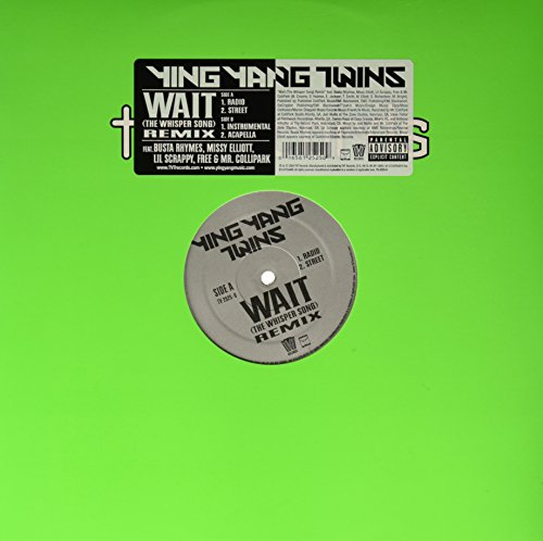 Wait (The Whisper Song) Remix