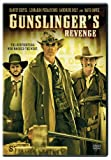 Gunslinger's Revenge (Il mio West) (1998) (Movie)