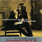 Retrospective: The Best of Suzanne Vega [2-CD/DVD]