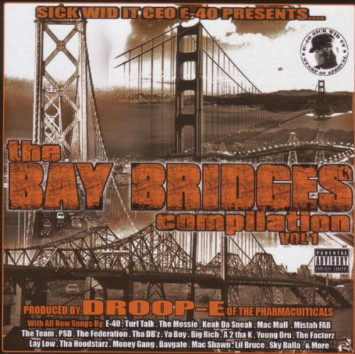 The Bay Bridges Compilation