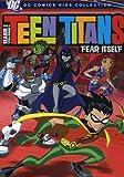 Teen Titans - Season 2, Volume 1 - Fear Itself (DC Comics Kids Collection)
