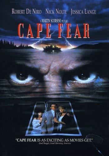 Przylądek Strachu / Cape Fear (1991)