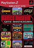 Namco Museum: 50th Anniversary (2005) (Video Game)