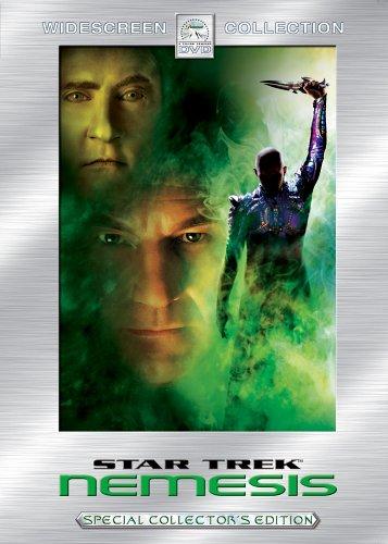 Star Trek Nemesis:Special Collector