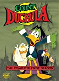 Count Duckula (1988 - 1993) (Television Series)