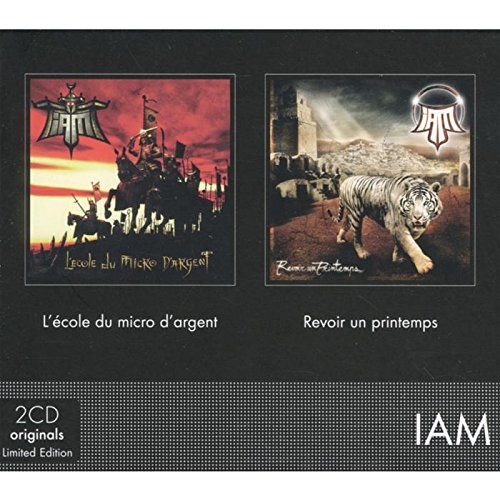 Iam A Rider Mp3 Download: IAM Albums Download Mp3