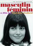 Masculin Feminin - Criterion Collection