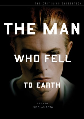 The Man Who Fell to Earth - Criterion Collection