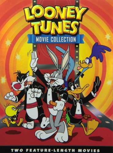 Get The Bugs Bunny / Road Runner Movie On Video