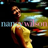 NANCY WILSON The Great American Songbook album cover