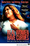 Real Women Have Curves (2002) (Movie)
