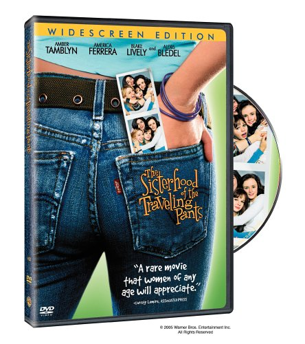 The Sisterhood of the Traveling Pants  DVD