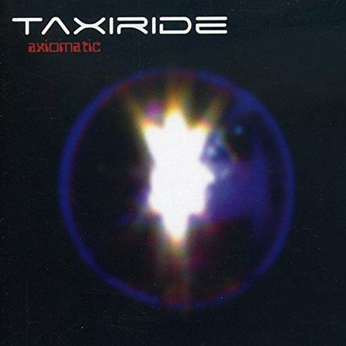 Taxiride - The Nation