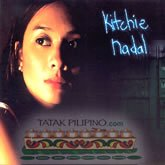 Kitchie Nadal : Kitchie Nadal lyrics