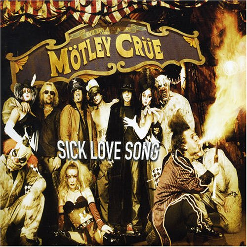 Sick Love Song [CD #1]