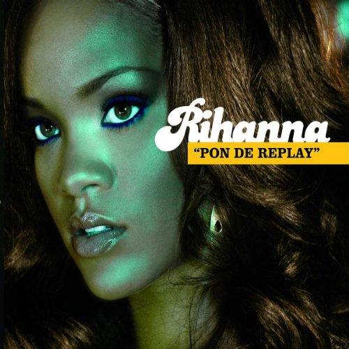 Pon de Replay [Australia CD]