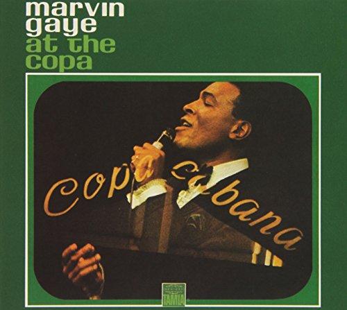 Marvin Gaye at the Copa