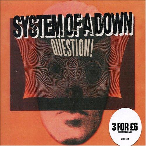 Question! [CD Single]
