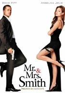Mr.&Mrs. スミス