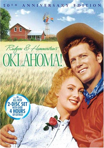 Oklahoma! composed by Oscar Hammerstein II and Richard Rodgers