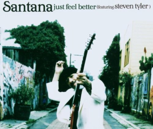 Just Feel Better [Germany CD]