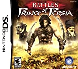 Battles of Prince of Persia (2005) (Video Game)