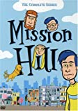 Mission Hill: Andy vs. the Real World / Season: 1 / Episode: 9 (00010009) (2002) (Television Episode)