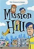 Mission Hill: Unemployment: Part 2 / Season: 1 / Episode: 7 (2002) (Television Episode)