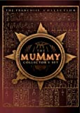 The Mummy / The Scorpion King (1999 - 2008) (Movie Series)