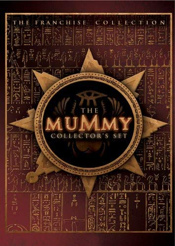 The Mummy / The Scorpion King