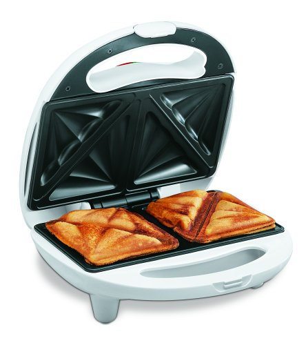 Salton Snack Quot N Quot Sandwich Maker Has Been Going Strong