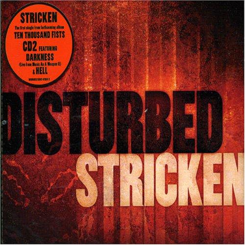 Stricken [UK CD #2]