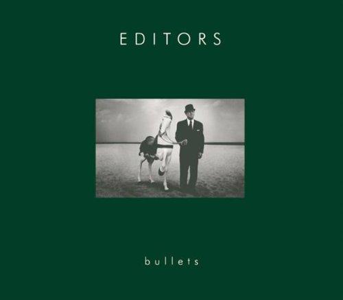 Bullets [UK CD #1]
